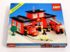 LEGO® set: 6382 - Fire Station
