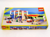 LEGO® set: 6394 - Metro Park & Service Tower