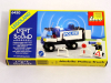 LEGO® set: 6450 - Light & sound mobile police truck