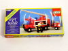 LEGO® set: 6480 - Light & Sound Hook and Ladder Truck