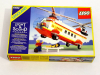 LEGO® set: 6482 - Rescue Helicopter