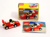 LEGO® set: 6509 - Red Racer