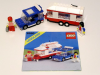 LEGO® set: 6590 - Vacation Campe