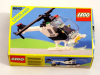 LEGO® set: 6642 - Police Helicopter