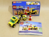 LEGO® set: 6667 - Pothole Patcher