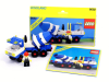 LEGO® set: 6682 - Cement Mixer