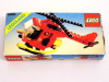 LEGO® set: 6685 - Fire Copter 1