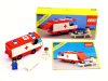LEGO® set: 6688 - Ambulance