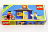 LEGO® set: 6689 - Post-Station