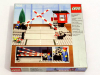 LEGO® set: 7835 - Manual Level Crossing