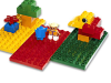 LEGO® set: 2198 - Building Plates