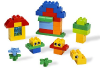 LEGO® set: 5486 - DUPLO Bricks