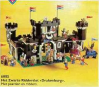 LEGO® set: 6085 - Black monarch's castle