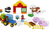 LEGO® set: 5488 - Farm Building Set