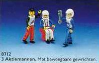 LEGO® set: 8712 - Action figures