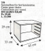 LEGO® set: 759 - Storage cabinet
