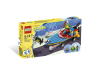 LEGO® set: 3815 - Heroic Heroes of the Deep