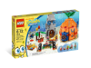 LEGO® set: 3818 - Bikini Bottom Undersea Party