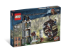 LEGO® set: 4183 - The Mill
