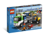 LEGO® set: 4206 - Recycling Truck