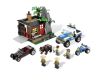 LEGO® set: 4438 - Robbers' Hideout