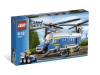 LEGO® set: 4439 - Heavy-Duty Helicopter