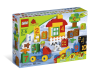 LEGO® set: 5497 - LEGO Play with Numbers