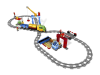 LEGO® set: 5609 - Deluxe Train Set