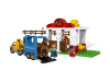 LEGO® set: 5648 - Horse Stables