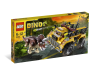 LEGO® set: 5885 - Triceratops Trapper