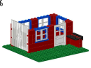 361 - 361 - LEGO® building instruction step