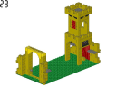 Castle - 375 - LEGO® building instruction step