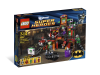 LEGO® set: 6857 - The Dynamic Duo Funhouse Escape