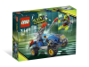 LEGO® set: 7050 - Alien Defender