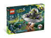 LEGO® set: 7052 - UFO Abduction