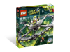 LEGO® set: 7065 - Alien Mothership