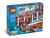 LEGO® set: 7208 - Fire Station