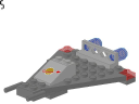 885 - 885 - LEGO® building instruction step