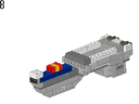 10019 - 10019 - LEGO® building instruction step