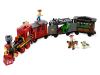 LEGO® set: 7597 - Western Train Chase