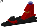 wing II - 1843 - LEGO® building instruction step