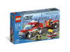 LEGO® set: 7942 - Off-Road Fire Rescue