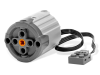 LEGO® set: 8882 - Power Functions XL-Motor