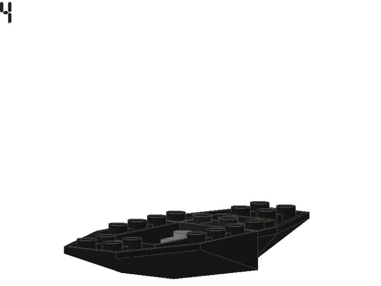 null - 6813 - LEGO® building instruction step