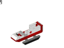 null - 6691 - LEGO® building instruction step
