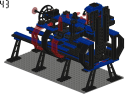 null - 6955 - LEGO® building instruction step