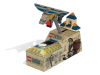 LEGO® set: 853175 - Pharaoh's Quest Coin Bank