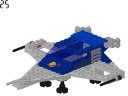 null - 6890 - LEGO® building instruction step