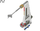 null - 7191 - LEGO® building instruction step