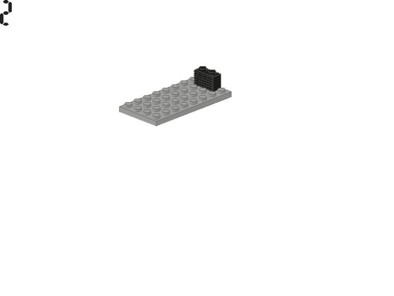 null - 7127 - LEGO® building instruction step